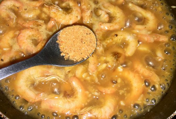Thử nấu tôm rim muối ớt theo công thức mẹ dạy, ai ăn xong cũng hỏi cách làm - Ảnh 2