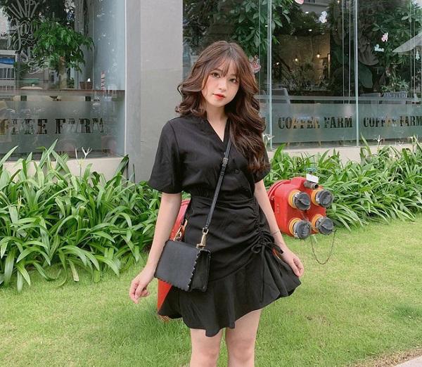 """Nhan sắc bạn gái tin đồn mới của Quang Hải khiến dân mạng bị """"hớp hồn"""" - Ảnh 5"""