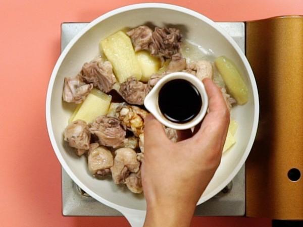 Đã giao mùa lại còn ô nhiễm, mẹ đảm học ngay cách chế biến món vịt ngon, cực tốt cho sức khỏe - Ảnh 4