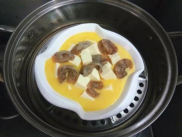 """""""Hô biến"""" trứng thành món ăn cực ngon chỉ với các bước vô cùng đơn giản - Ảnh 5"""