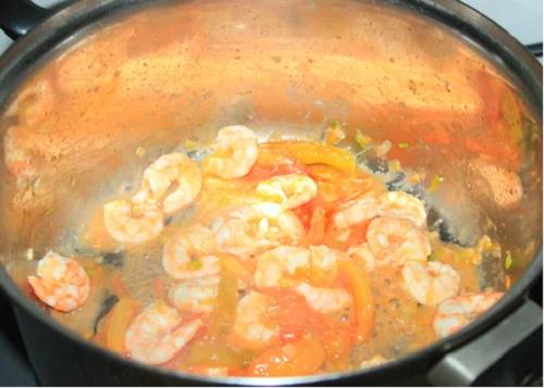 Canh măng chua ấm nóng cho bữa cơm gia đình ngày giao mùa - Ảnh 3