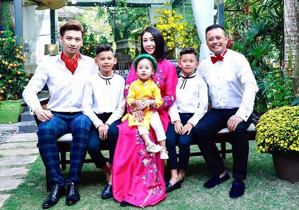 Hoa hậu trẻ nhất lịch sử Hà Kiều Anh: 16 tuổi chạm đỉnh cao, thanh xuân bão giông và hạnh phúc viên mãn tuổi trung niên - Ảnh 2
