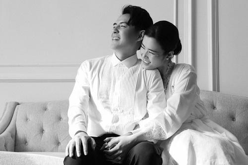 """Hậu đám cưới, Đông Nhi - Ông Cao Thắng phát hành MV """"Hôm nay mình cưới"""" ngọt ngào muốn xỉu - Ảnh 5"""