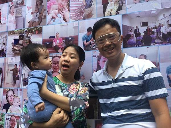 Gặp người phụ nữ hiến nhiều sữa nhất vào ngân hàng sữa mẹ ở Việt Nam - Ảnh 1