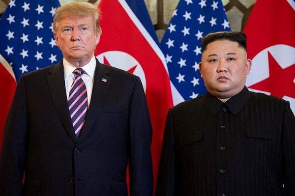 Triều Tiên tiếp tục ra điều kiện nối lại đàm phán hạt nhân với Mỹ - Ảnh 1