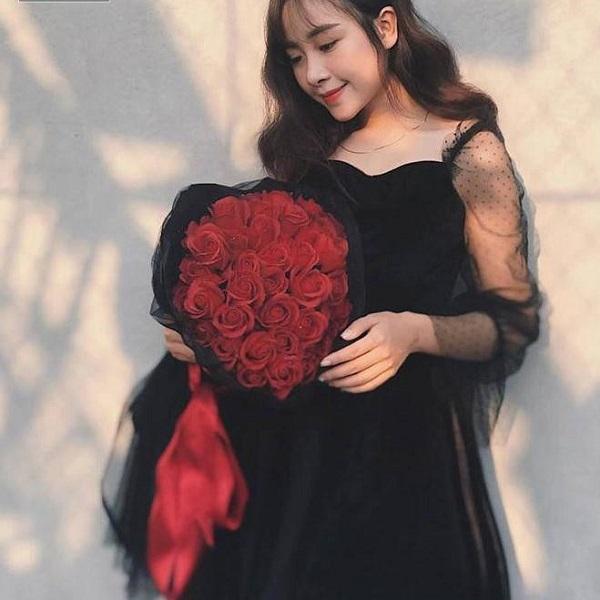 """Ngẩn ngơ ngắm nhan sắc 5 cô giáo """"xinh nhất Việt Nam"""" - Ảnh 12"""