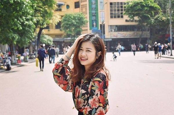 """Ngẩn ngơ ngắm nhan sắc 5 cô giáo """"xinh nhất Việt Nam"""" - Ảnh 5"""