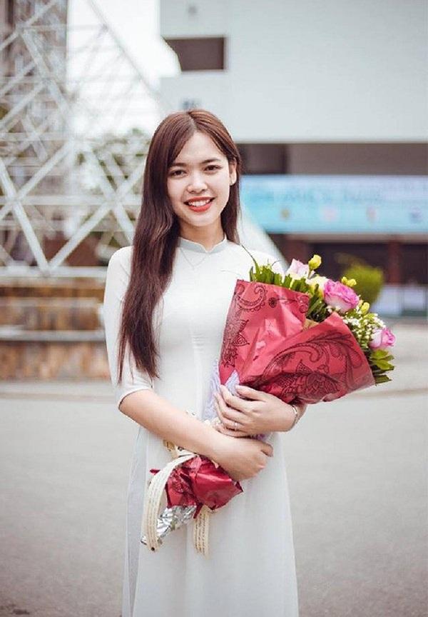 """Ngẩn ngơ ngắm nhan sắc 5 cô giáo """"xinh nhất Việt Nam"""" - Ảnh 6"""