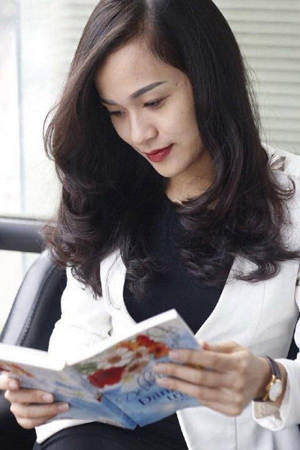 """Ngẩn ngơ ngắm nhan sắc 5 cô giáo """"xinh nhất Việt Nam"""" - Ảnh 7"""