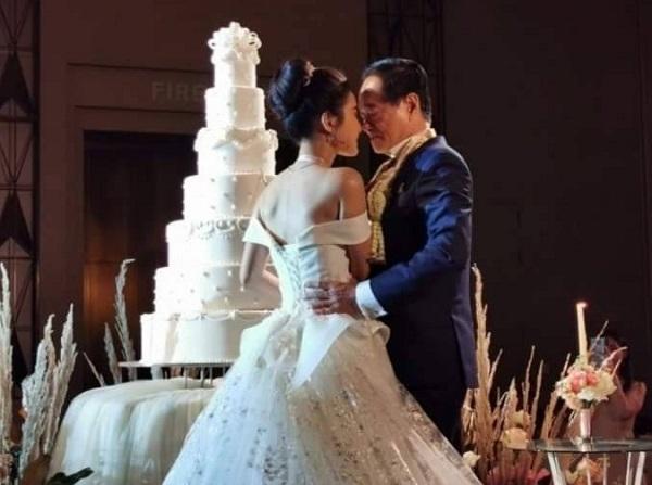 Tin tức đời sống mới nhất ngày 18/11/2019: Đại gia U70 kết hôn với cô dâu 20 tuổi - Ảnh 1