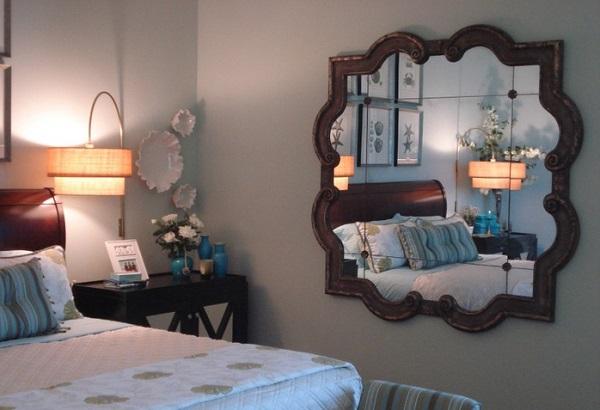 Đặt gương trong nhà ở 4 vị trí này bảo sao vợ chồng dễ ly tán - Ảnh 2