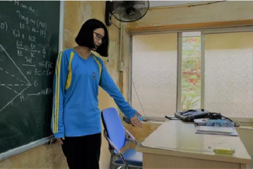 Hải Phòng: Nữ sinh trả lại 67 triệu đồng cho người để quên - Ảnh 1