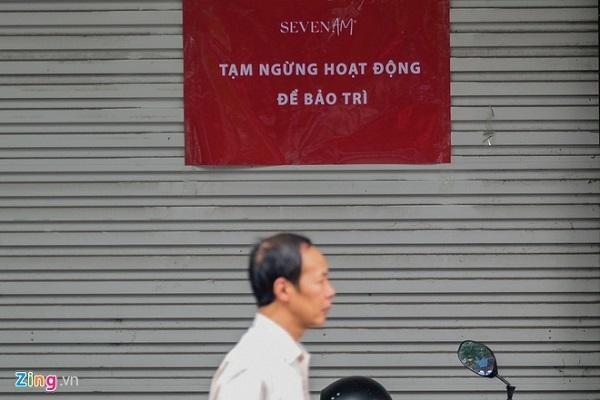 Nhập hàng Trung Quốc về gắn mác Việt Nam, SEVEN.AM bị phạt nặng - Ảnh 2