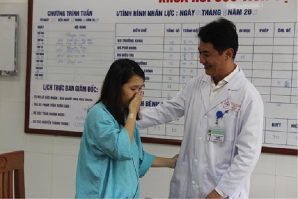 Tin tức đời sống mới nhất ngày 1/12/2019: Bệnh viện ghép nhầm thận cho bệnh nhân do trùng tên - Ảnh 4