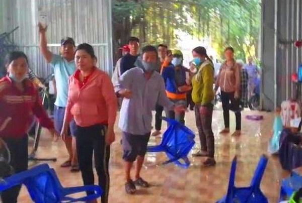 """Diễn biến bất ngờ vụ 50 người """"đại náo"""" """"tịnh thất Bồng Lai"""" đòi con gái - Ảnh 2"""