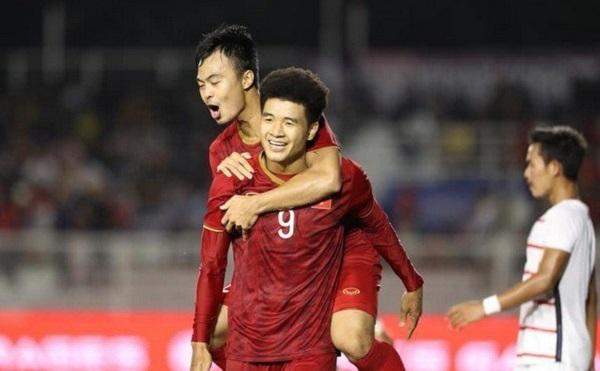Cựu HLV U23 Indonesia bất ngờ thừa nhận tuyển Việt Nam 'vượt trội hơn' - Ảnh 2
