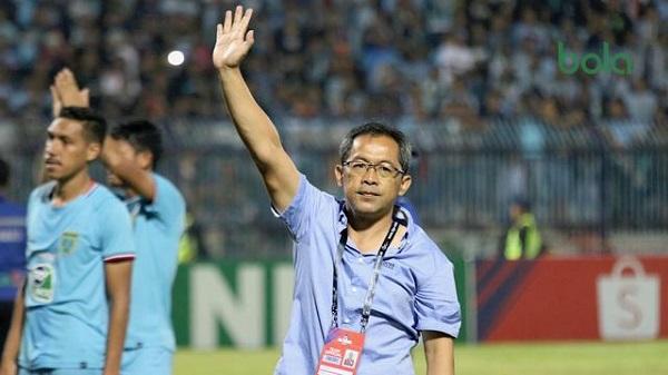Cựu HLV U23 Indonesia bất ngờ thừa nhận tuyển Việt Nam 'vượt trội hơn' - Ảnh 1