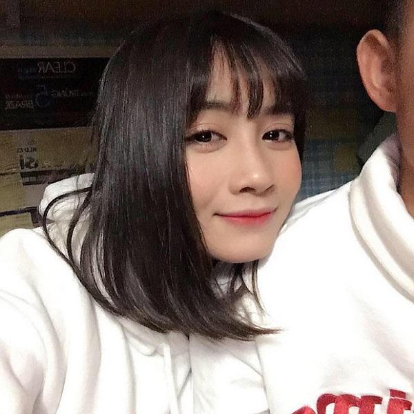 """Ngây ngất trước dung nhan """"vạn người mê"""" của nữ VĐV đấu kiếm Việt tại SEA Games 30 - Ảnh 9"""