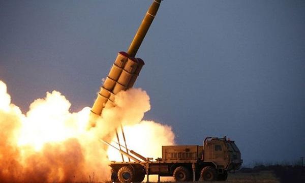 """Triều Tiên hoàn tất """"thử nghiệm quan trọng"""" làm thay đổi """"vị thế chiến lược"""" - Ảnh 1"""