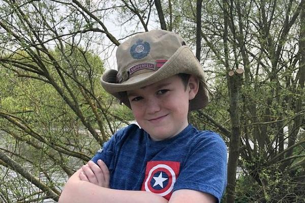 Tin tức đời sống mới nhất ngày 16/12/2019: Chơi trò nhập vai anh hùng, bé 10 tuổi chết thương tâm - Ảnh 1