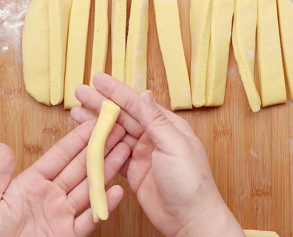 """Món ngon """"rụng rời"""" từ khoai lang khiến ai ăn xong cũng vội vàng hỏi cách làm - Ảnh 3"""