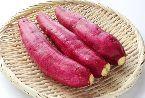 Điểm danh những loại củ ăn vào mùa đông còn tốt hơn cả nhân sâm - Ảnh 1