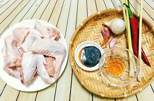 """Thịt gà nấu theo cách này ăn một lần là """"say"""" - Ảnh 1"""
