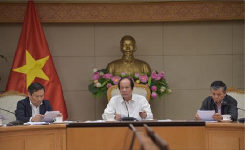 Thủ tướng yêu cầu một số bộ rút kinh nghiệm - Ảnh 2