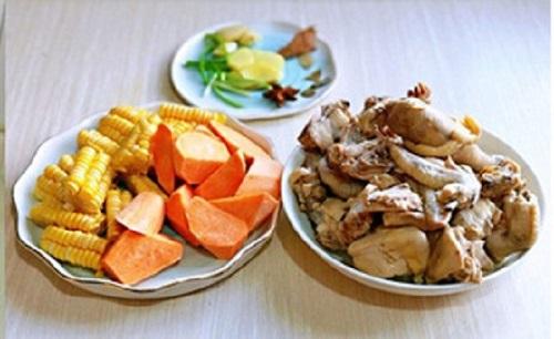 Sao phải lo thịt heo tăng giá bởi có một món ngon từ gà không thể chối từ - Ảnh 2