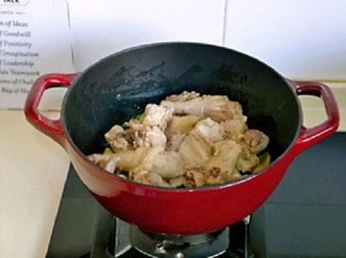 Sao phải lo thịt heo tăng giá bởi có một món ngon từ gà không thể chối từ - Ảnh 3