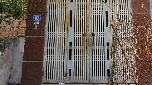 Thông tin mới nhất vụ 3 người tử vong bí ẩn tại nhà riêng ở Hà Nội - Ảnh 1