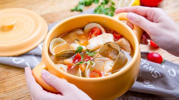 Mẹ tôi có bí quyết nấu món canh cá thơm ngon, ai ăn cũng phải xuýt xoa - Ảnh 4