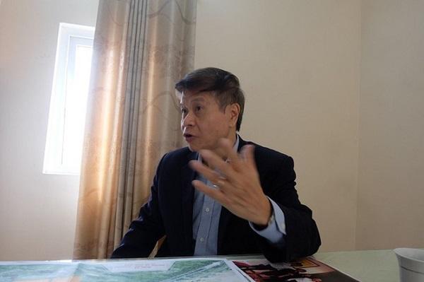 """""""Chôn"""" gần 600 tỷ đồng ở Cocobay Đà Nẵng vì lời hứa của hai đại gia - Ảnh 2"""