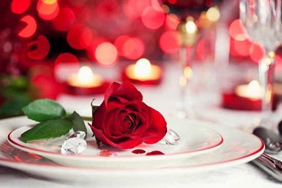 Ngạc nhiên với cách đón Valentine lãng mạn ở các nước trên thế giới - Ảnh 2