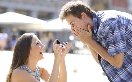 Ngạc nhiên với cách đón Valentine lãng mạn ở các nước trên thế giới - Ảnh 3