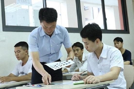 Những điểm mới đáng chú ý  dự kiến áp dụng trong kỳ tuyển sinh đại học 2019 - Ảnh 2