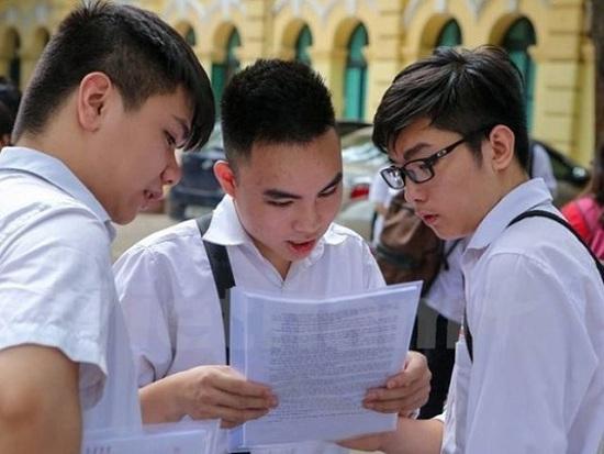 Những điểm mới đáng chú ý  dự kiến áp dụng trong kỳ tuyển sinh đại học 2019 - Ảnh 1