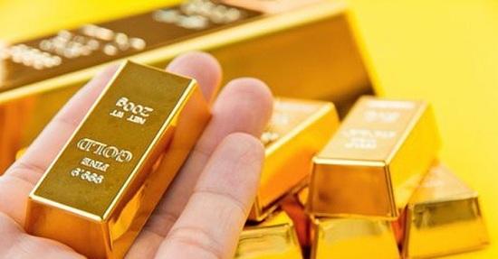 Giá vàng ngày vía Thần Tài: Lập mức kỷ lục mới nhất trong 2 tháng qua - Ảnh 1