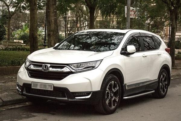"""10 mẫu ôtô khách Việt """"săn"""" nhiều nhất thị trường Việt tháng 1/2019 - Ảnh 1"""