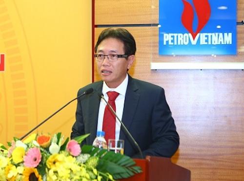 Ông Nguyễn Vũ Trường Sơn - Tổng giám đốc PVN xin từ chức - Ảnh 1