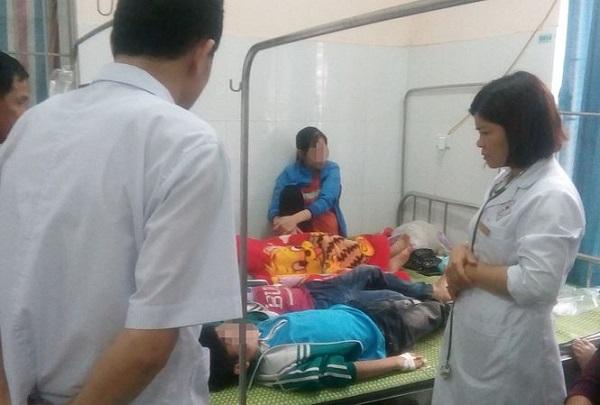 Tin tức đời sống ngày 16/3/2019: 62 trẻ ở Bắc Ninh dương tính với sán lợn - Ảnh 1