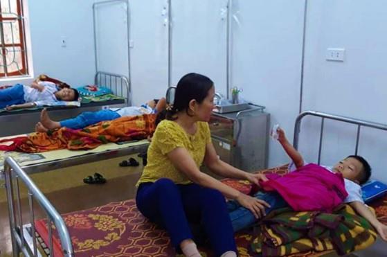 Tin tức đời sống ngày 16/3/2019: 62 trẻ ở Bắc Ninh dương tính với sán lợn - Ảnh 2