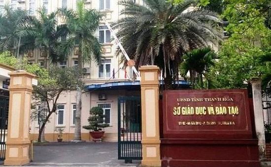 Thanh Hóa: Cán bộ sở GD&ĐT giải trình vụ bị tố bắt người yêu cởi đồ chụp ảnh đăng Facebook - Ảnh 2