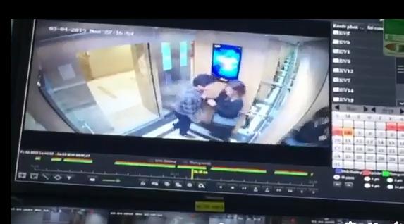 Vụ nữ sinh bị cưỡng hôn trong thang máy: Sáng mai (16/3), diễn ra buổi xin lỗi công khai - Ảnh 1