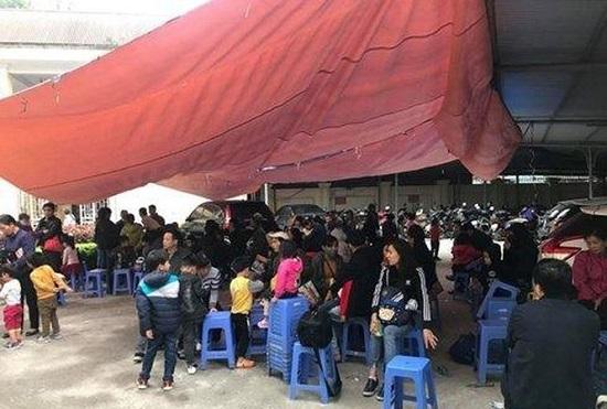 Số trẻ nhiễm sán lợn ở Bắc Ninh tăng lên 209 - Ảnh 1