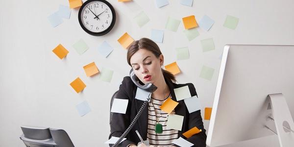 6 dấu hiệu mất cân bằng giữa công việc và cuộc sống - Ảnh 1