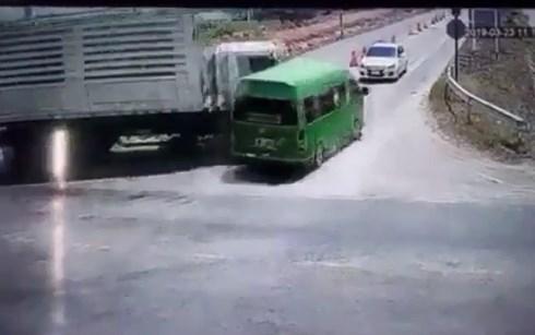Xác minh danh tính 5 lao động Việt Nam tử vong trong vụ tai nạn ở Thái Lan - Ảnh 2