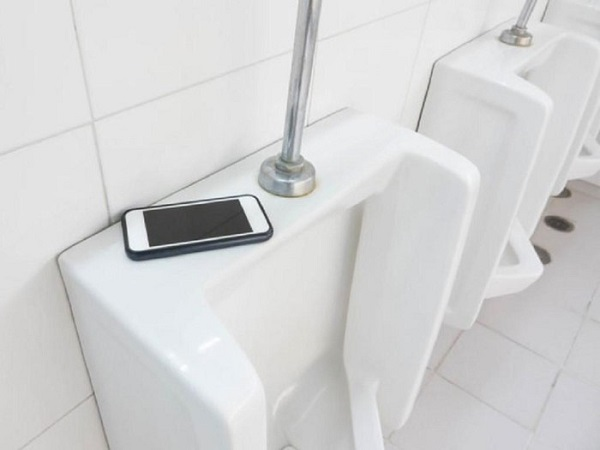 6 vị trí tuyệt đối không nên để điện thoại nếu muốn sống khỏe - Ảnh 3