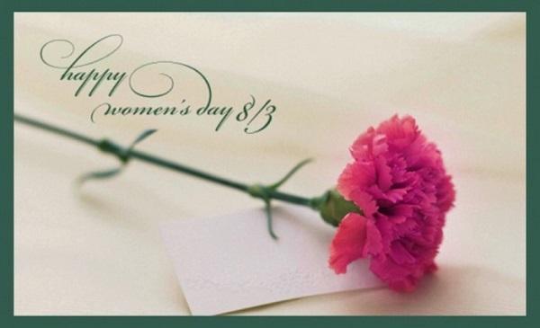 10 mẫu thiệp chúc mừng ngày quốc tế phụ nữ 8/3 đẹp và ý nghĩa nhất - Ảnh 7