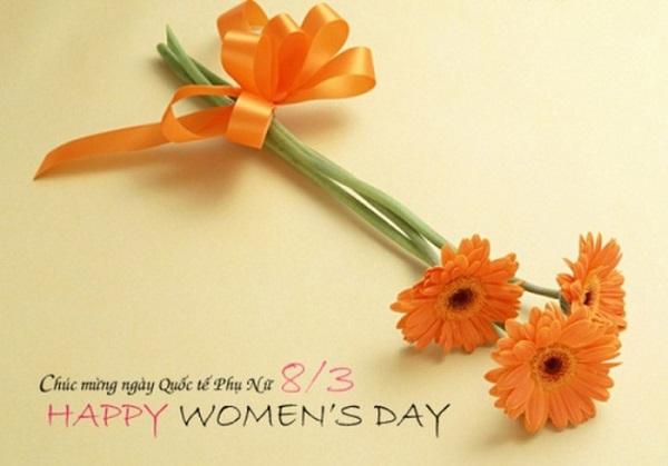 10 mẫu thiệp chúc mừng ngày quốc tế phụ nữ 8/3 đẹp và ý nghĩa nhất - Ảnh 9